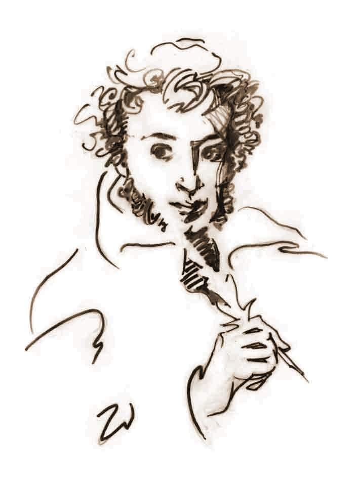 Оназначении поэзии и миссии поэта